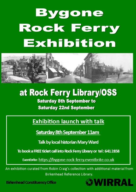 Bygone Rock Ferry 08-09-2018